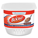 Boost Ready To Drink Chocolate Pudding 4.5 Ounce Cups - 12 Per Case