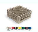 Vollrath Full-Size Rack Max 20 Compartment Rack - 1 Per Case