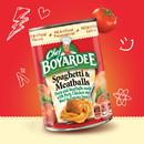 Chef Boyardee Spaghetti And Meatballs 14.5 Oz 24 Pack 14.5 Oz