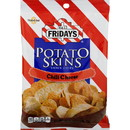 Tgi Friday'S Chili Cheese Potato Skins 3 Ounce Per Bag - 6 Per Case