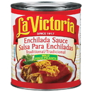 La Victoria Mild Red Enchilada Sauce 102 Ounces - 6 Per Case