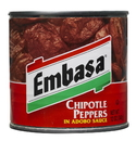 Embasa 07845 12/12Oz Emb Chipotle Peppers