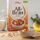 Kellogg'S Bran Flakes Complete Cereal 1.13 Ounces Per Box - 70 Per Case