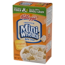 Kellogg'S Mini Wheats Frosted Whole Grain Bite Size Cereal 1.3 Ounces Per Box - 70 Per Case