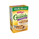 Kellogg'S Low Fat Granola With Raisins Multi Grain Cereal 2.22 Ounces Per Box - 70 Per Case