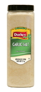 Durkee Garlic Salt 40 Ounce - 6 Per Case