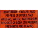 Portion Pac Texas Pete Hot Sauce 7 Gram Packet - 1000 Per Case