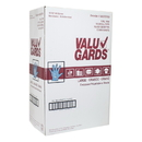 Valugards Poly Large Glove 100 Per Box - 100 Boxes Per Case