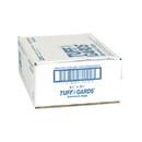 Tuff Gards 5.5 Inch X 5.5 Inch High Density Clear Saddle Printed Cookie Bag 2000 Per Pack - 1 Per Case