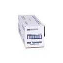 Pan Handlers 19.5 Inch X 10 Inch Third Size High Density Twist Tie Pan Liner Bags 250 Per Pack - 1 Per Case