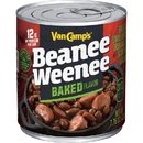 Van Camp's 5200031250 Van Camps Beanee Weenee Baked 7.75 oz