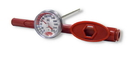 Cooper 1 Inch Pocket Test Thermometer 1 Per Pack - 1 Per Case