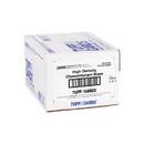 Handgards Tuffgards High Density Saddle Printed Cheeseburger Bag 2000 Per Pack - 1 Per Case