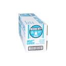 Handgards Neatgards Medium Duty Smooth White Poly Apron 100 Per Pack - 1 Per Case