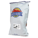 Jack Rabbit Prewashed Black Beans 50 Pounds - 1 Per Case