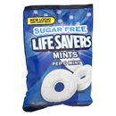 Lifesavers Hrd Sf Pepomint 12/2.75O