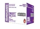 Handgards Snugfit Lightly Powdered Medium Vinyl Glove 100 Per Pack - 10 Per Case