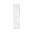 Handgards Tuffgards High Density 3.5 Inch X 10.75 Inch Flat Pack Silverware Bag 2000 Per Pack - 1 Per Case