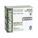 Handgards Naturalfit Powder Free Large Synthetic Glove 100 Per Pack - 4 Per Case