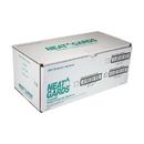 Handgards Neatgards Medium Duty Smooth Polyethylene Clear Apron 200 Per Pack - 1 Per Case