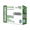 Handgards 304362503 Glove Synthetic Powdered Large 4-100 Each
