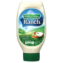 Hidden Valley Easy Squeeze Ranch 20 Ounces Per Bottle - 6 Per Case