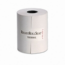 National Checking Register Roll 2.25 X 80' 1 Ply White Thermal 1-48