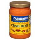 Zatarain'S Preseasoned Crab Boil 73 Ounce - 6 Per Case
