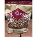 Walnut Halves & Pieces In A Bag 12-2 Pound