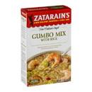Zatarain'S Gumbo Mix 7 Ounce - 12 Per Case