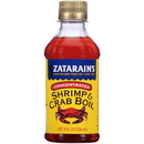 Zatarain'S Liquid Crab Boil New Orleans Style 8 Ounce - 12 Per Case