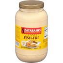 Zatarain'S Seasoned Fish Fri 5.75 Pound - 4 Per Case