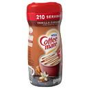 Coffee-Mate Vanilla Caramel Powder Creamer 15 Ounces Per Canister - 6 Per Case