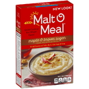 Malt O Meal Maple Brown Sugar Malt-O-Meal 28 Ounces Per Box - 12 Per Case