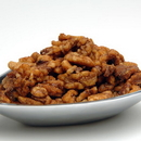Chef Xpress Candied Walnut Pieces 2 Pounds - 3 Per Case