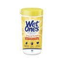 Wet Ones Citrus Antibacterial 12-40 Count