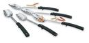 Vollrath 14 Inch Heavy Duty Plastic Spoon - 1 Per Case