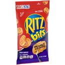 Ritz Peanut Butter Ritz Bits Snack 3 Ounce Bag - 12 Per Case