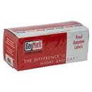 Daymark Dissolvemark Dot Box 7 Day 1 Inch Starter Box Label 500 Labels Per Roll - 1 Per Case