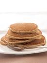 Continental Mills Value Buttermilk Pancake Mix 25 Pound Bag - 1 Per Case