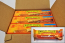 Nature Valley Double Peanut Butter Snack Bar 26.82 Ounce Box - 6 Per Case