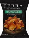 Terra Snack Size Sweet Potato Chips