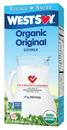 West Soy Original Soy Milk (O)