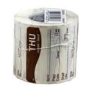 Label 2 X 2 Shelf Life Thursday 12-250 Count