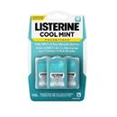 Listerine Cool Mint Pocketpaks 24 Strips Per Container - 3 Per Pack - 6 Per Box - 6 Per Case