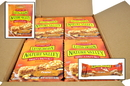 Nature Valley Sweet And Salty Nut Peanut Granola Bars 19.7 Ounce Box - 8 Per Case