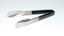 Vollrath Kool Touch Black Handle Utility Tong - 1 Piece Per Case