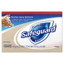Soap Safeguard Bath Bar 4 Ounce 12-16 Ounce