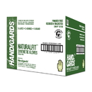Handgards Naturalfit Powder Free Extra Large Synthetic Glove 100 Per Pack - 10 Per Case