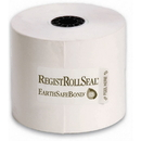National Checking Register Roll 2.25 White 1 Ply 1-40 Roll